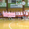 A.S.D.VOLLEY BARLETTA - PROGETTO DON MILANI – ASEM 3-1