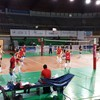 Audax- Asd Volley 0-3